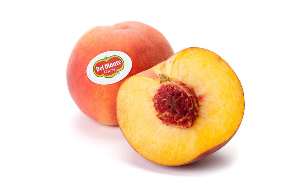 Del Monte® Fresh Fruit, Peach