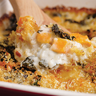 DelMonte-FeaturedRecipeImages-ButternutSquashKaleGratin_Vertical2_Hi_Unbranded_Heart_Dec19_Global-332X3332--(83X83)